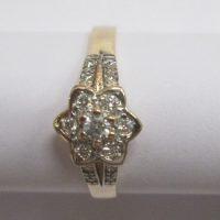Sormukset, kultaa, valkokultaa, sileät ja timanttisormukset